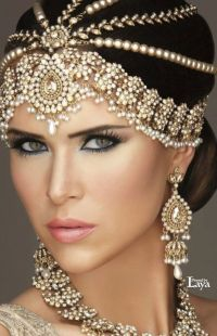 17 Best ideas about Indian Headpiece on Pinterest | Indian ...