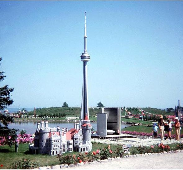 Tivoli Gardens Ontario 1000+ Images About Miniature Villages On Pinterest
