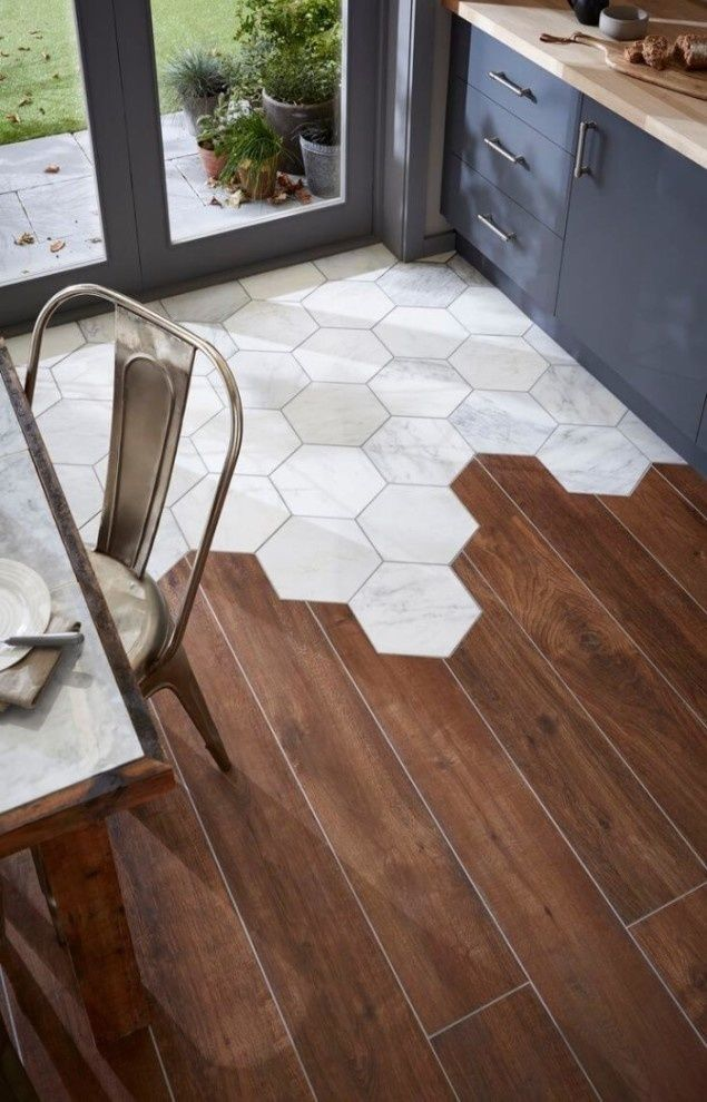 1000+ Ideas About Transition Flooring On Pinterest | Tile Floor