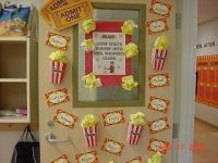 -Hollywood Classroom Theme -pictures / photos -tips ...