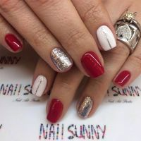 1000+ ideas about Winter Nails on Pinterest | Nails ...