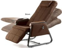 $300 The Fully-Reclinable Chair with Zero Gravity ...