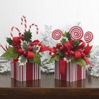 Best 25+ Christmas centerpieces ideas on Pinterest ...