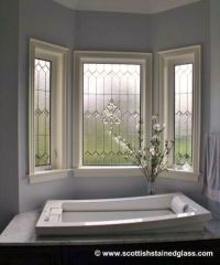 47 best images about Bathroom Stained Glass on Pinterest ...