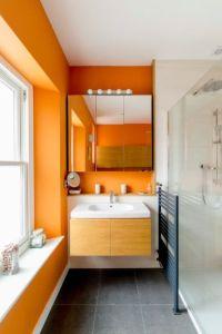 25+ best Orange Bathrooms trending ideas on Pinterest ...
