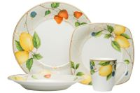 192 best images about Lemon Dinnerware on Pinterest ...