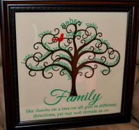 17 Best images about Cricut family tree on Pinterest ...