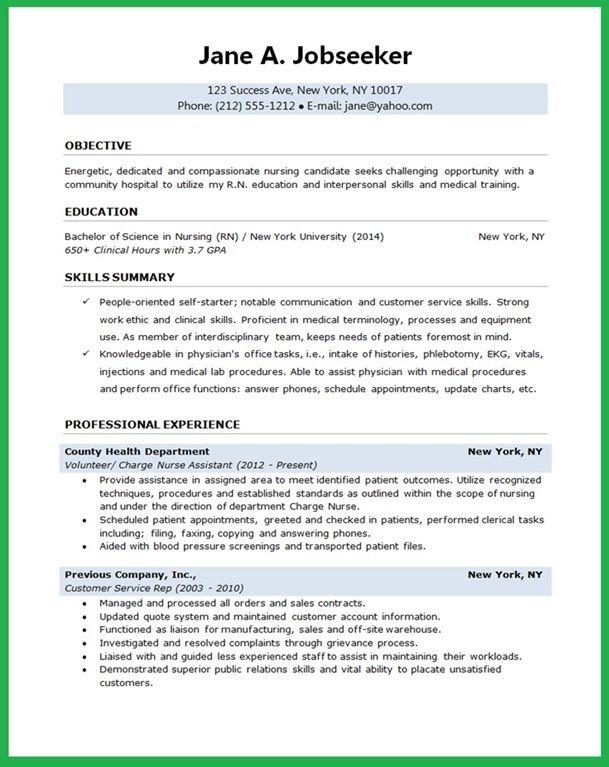 resume builder phlebotomist resume sample