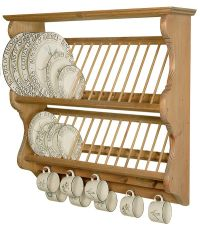 25+ best ideas about Plate Racks on Pinterest | Cabinet ...