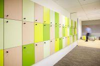 big office lockers design inspiration | MEDICAL FACILITIES ...