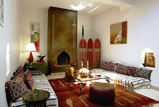 Bohemian Style Inrichting 17 Best Ideas About Middle Eastern Decor On Pinterest