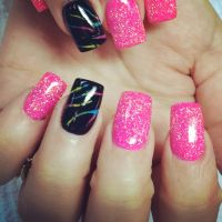 17 Best images about nails (powder) on Pinterest
