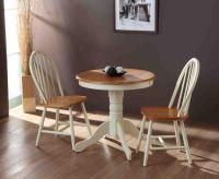 1000+ ideas about Round Kitchen Tables on Pinterest ...