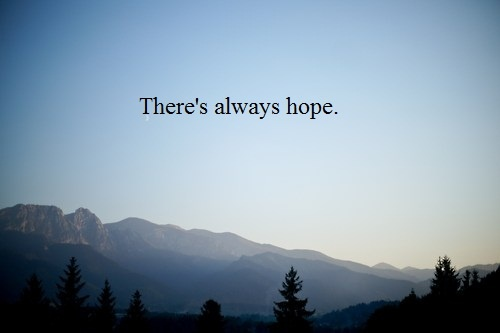 Motivational Quotes Hd Wallpapers For Pc Gallery Quotes About Hope Tumblr