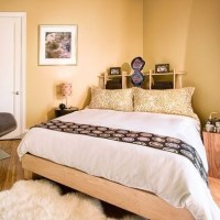 17 Best images about Corner bed on Pinterest | House tours ...