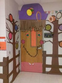 17 Best ideas about Fall Classroom Door on Pinterest ...