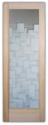 1000+ images about patterned glass doors on Pinterest ...