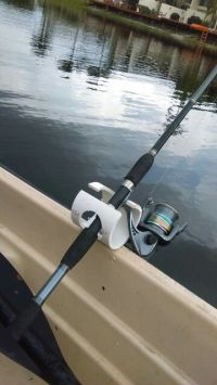 Best 10+ Boat rod holders ideas on Pinterest | Fishing rod ...