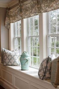 25+ best ideas about Large Window Curtains on Pinterest ...