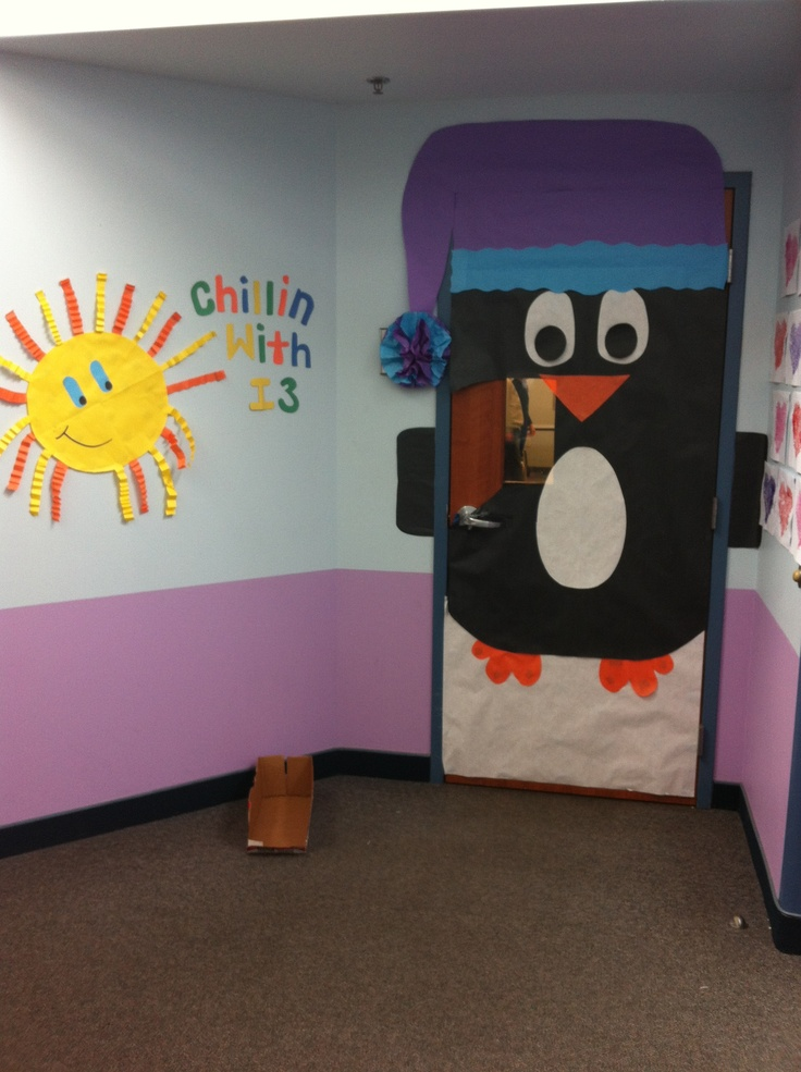 1000+ images about Penguin theme classroom on Pinterest