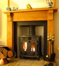 1000+ images about Fireplaces on Pinterest | Craftsman ...