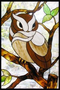 335 best images about Stained Glass on Pinterest | The ...