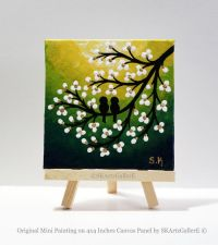25+ best ideas about Small Canvas Art on Pinterest | Small ...