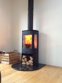 362 best images about Wood Burning Stove on Pinterest ...