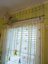 17 Best images about Window treatments/curtains on ...