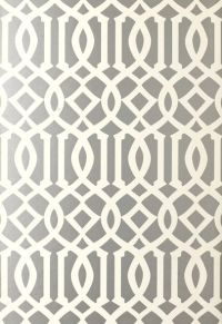 25+ best ideas about Trellis Wallpaper on Pinterest | Half ...