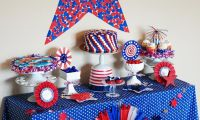 Labor Day Party Decoration Ideas Images, Pictures and ...
