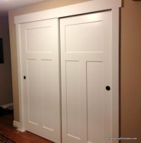 25+ best ideas about Sliding Closet Doors on Pinterest ...