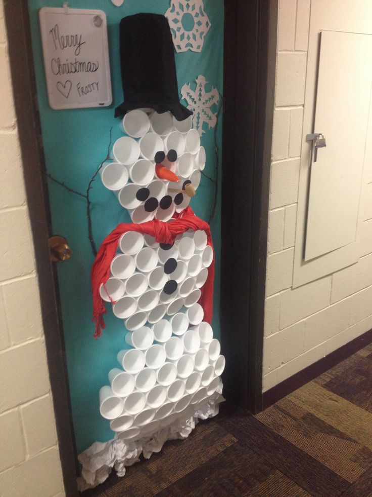 1000+ images about Dorm Door Decorations on Pinterest