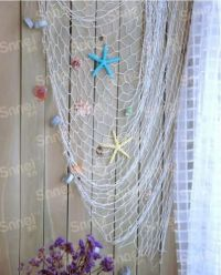 1000+ ideas about Fish Net Decor on Pinterest | Nautical ...