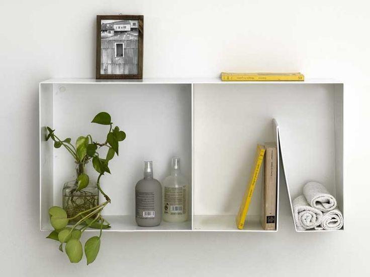ex t badezimmer, wandmontierter spiegel / originelles design, Badezimmer ideen