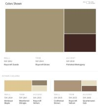 25+ best ideas about Exterior Color Schemes on Pinterest ...