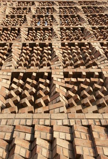 1000+ Ideas About Brick Architecture On Pinterest   Brick Detail