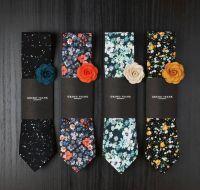 25+ best ideas about Floral tie on Pinterest | Tweed ...