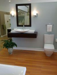 Top 25+ best Floating bathroom sink ideas on Pinterest ...