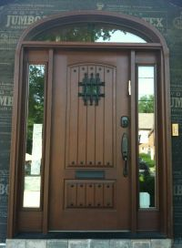 1000+ ideas about Fiberglass Entry Doors on Pinterest ...