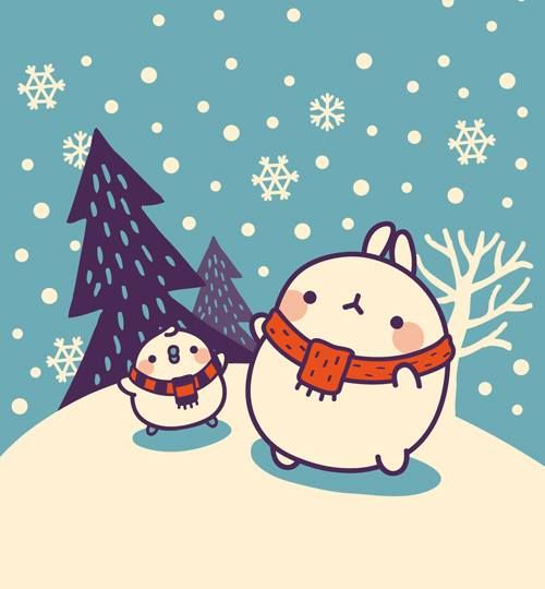 Design Love Fest Fall Wallpaper 17 Best Images About Molang Blue On Pinterest Kawaii