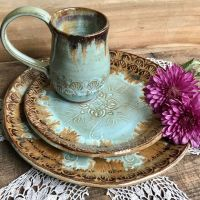 Best Rustic Dinnerware ideas on Pinterest | Rustic ...
