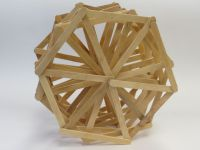 17 Best images about Popsicle Stick Sculpture on Pinterest ...