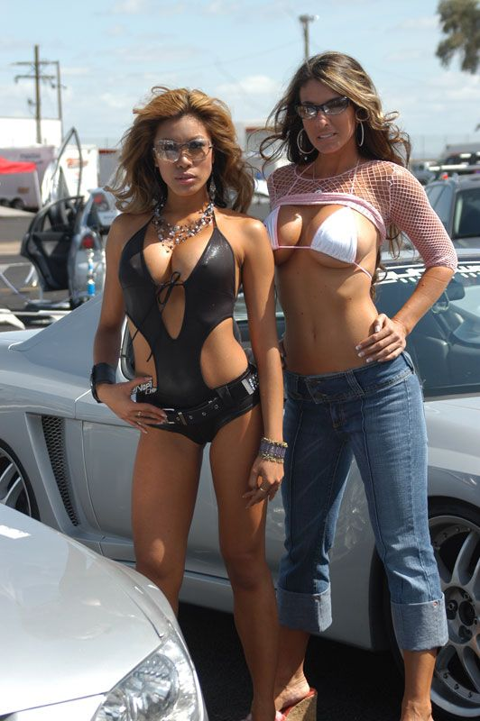 Import Car Wallpapers Nopi Tv Car Show Ndra Drag Girls Cars Sexy