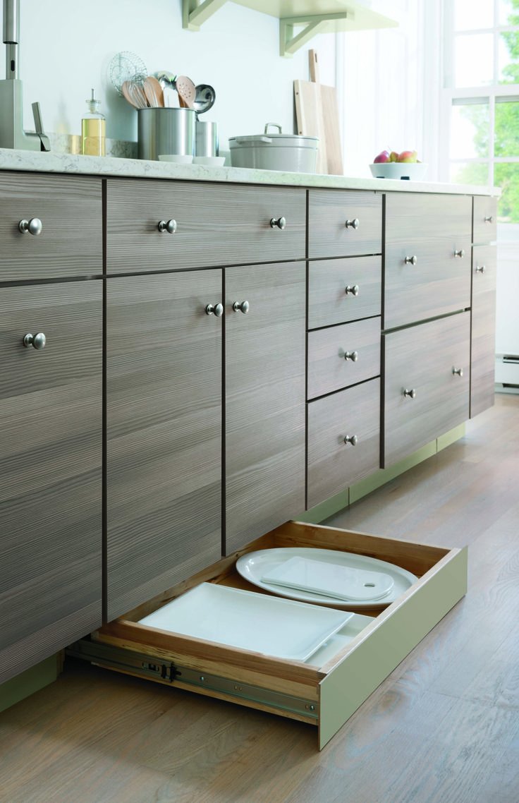 kitchens and dining rooms martha stewart kitchen cabinets Use every inch of your kitchen for storage Be sure to attend one of The Home Depot Ask the Expert events through to learn all about the Martha Stewart