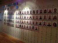 29 best images about Creative Employee Photo Wall on Pinterest