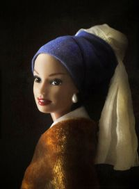 17 best images about Girl with a Pearl Earring on ...