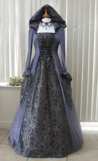 Best 25+ Medieval dress ideas on Pinterest | Renaissance ...
