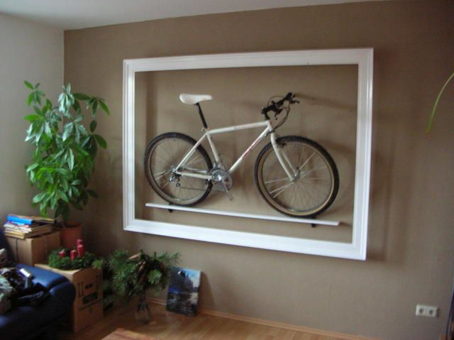 Design Fahrrad Wandhalter 10 Best Images About Bike Rack On Pinterest | Cycle Stand