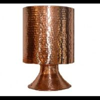 25+ best ideas about Copper Lampshade on Pinterest | Light ...
